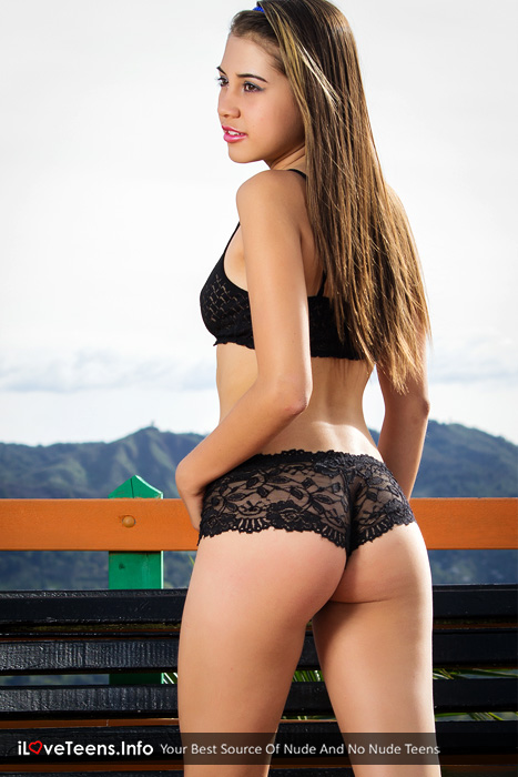 [YoungFitnessModels.Com] Angelita Model